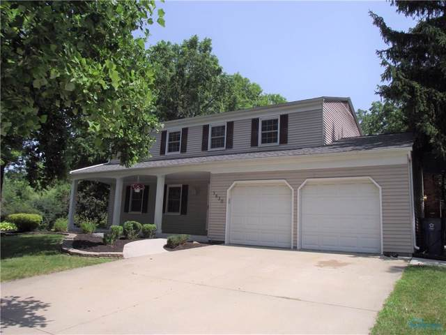 5630 Bonniebrook, Sylvania, OH 43560 (MLS #6046723) :: Key Realty