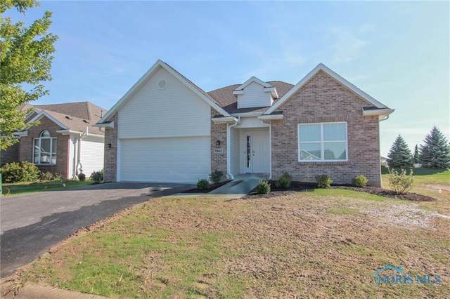 7765 Mound View, Waterville, OH 43566 (MLS #6046788) :: Key Realty