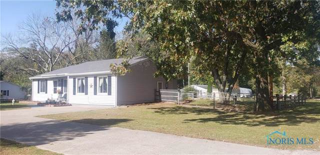 1018 County Road B, Swanton, OH 43558 (MLS #6046836) :: Key Realty