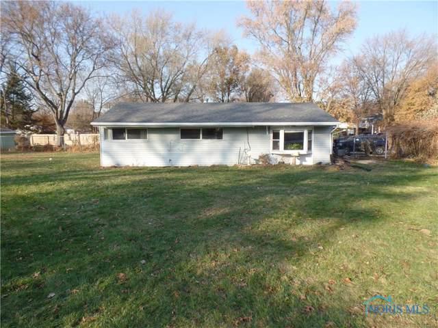 6009 Herst, Toledo, OH 43613 (MLS #6046867) :: Key Realty