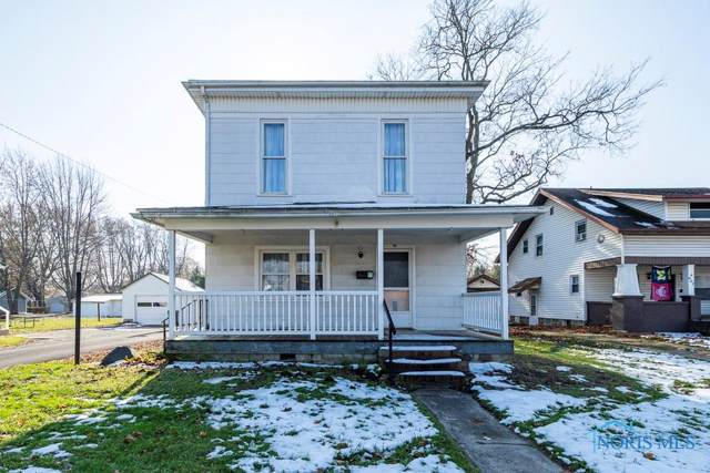 611 Tiffin, Findlay, OH 45840 (MLS #6046984) :: RE/MAX Masters