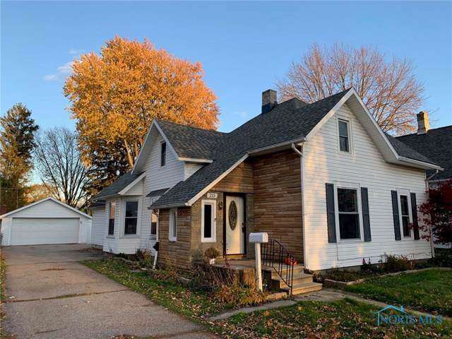 213 Franklin, Swanton, OH 43558 (MLS #6047447) :: Key Realty