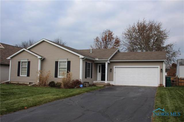 930 Orchard, Rossford, OH 43460 (MLS #6047694) :: RE/MAX Masters