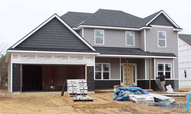 409 Hidden Village, Holland, OH 43528 (MLS #6047883) :: RE/MAX Masters