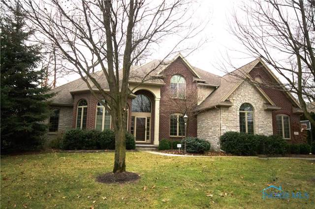 4611 Fairway, Sylvania, OH 43560 (MLS #6048095) :: The Kinder Team