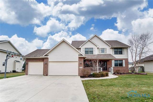 16152 Forest Lake, Findlay, OH 45840 (MLS #6048143) :: RE/MAX Masters
