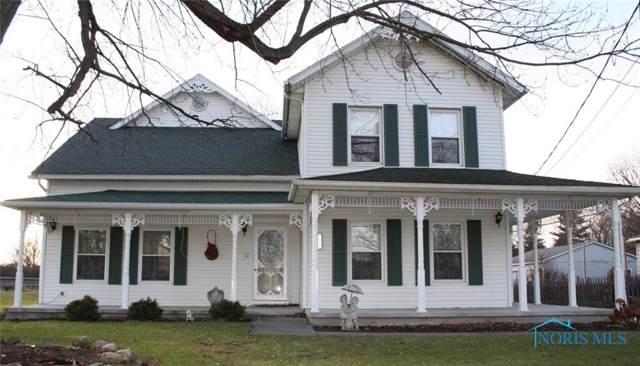 28443 Main, Millbury, OH 43447 (MLS #6048326) :: Key Realty