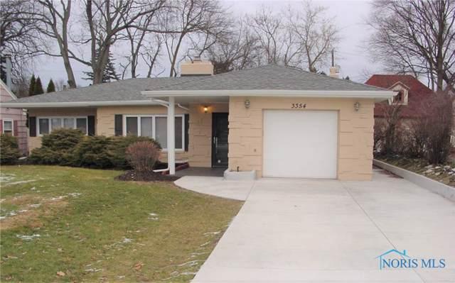 3354 Indian, Ottawa Hills, OH 43606 (MLS #6048871) :: RE/MAX Masters