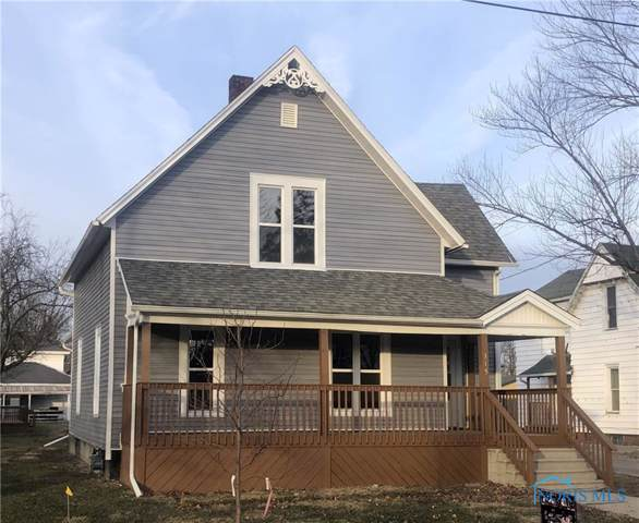 315 Broad, Montpelier, OH 43543 (MLS #6048872) :: RE/MAX Masters