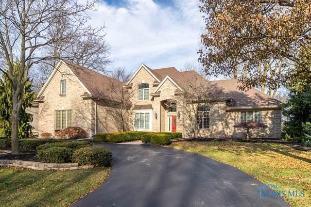 8780 Oak Valley, Holland, OH 43528 (MLS #6048927) :: Key Realty