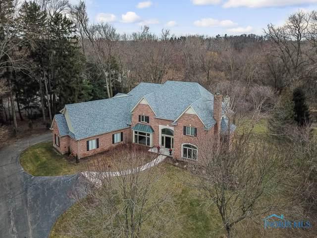 2554 Forestvale, Ottawa Hills, OH 43615 (MLS #6049192) :: RE/MAX Masters