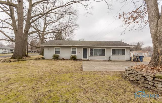 6005 Acoma, Toledo, OH 43623 (MLS #6049195) :: RE/MAX Masters
