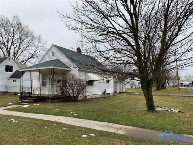 402 E Perry, Bryan, OH 43506 (MLS #6049467) :: RE/MAX Masters