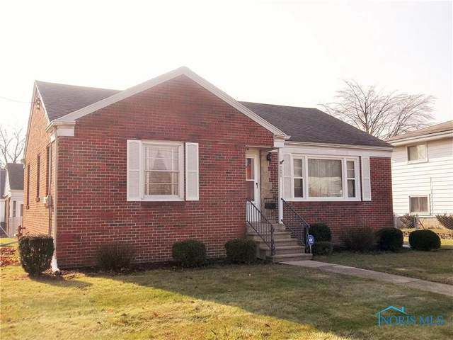 2426 Ross, Northwood, OH 43619 (MLS #6049470) :: Key Realty