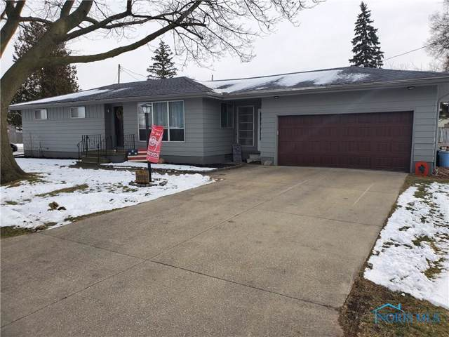 4110 Wise, Northwood, OH 43619 (MLS #6049492) :: Key Realty