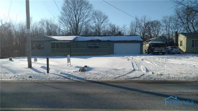 6327 State Route 576, Bryan, OH 43506 (MLS #6049649) :: RE/MAX Masters
