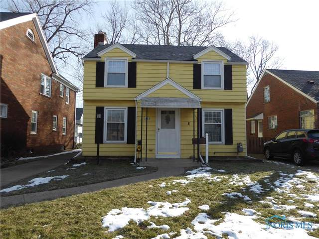 2802 Sherbrooke, Toledo, OH 43606 (MLS #6049776) :: RE/MAX Masters