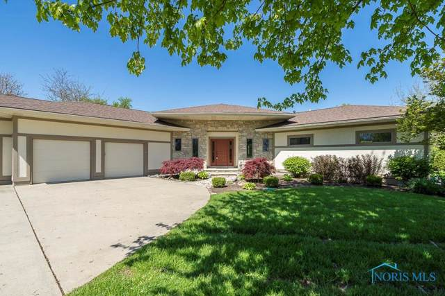 23921 W River, Perrysburg, OH 43551 (MLS #6049852) :: The Kinder Team