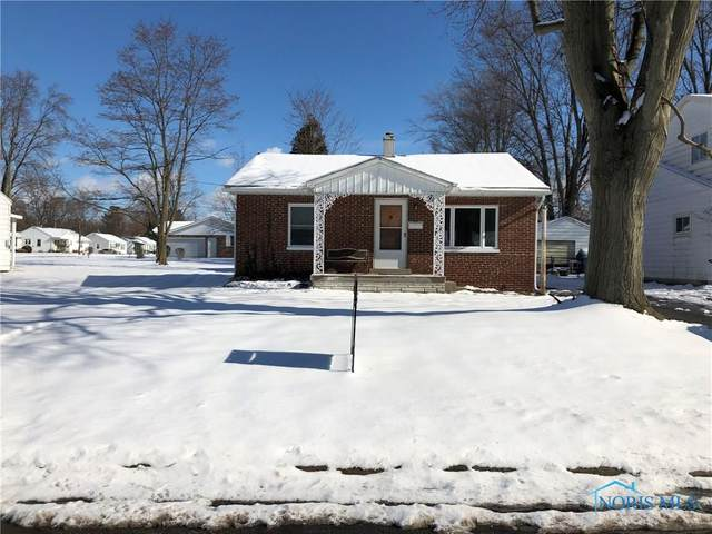 5240 Silvertown, Sylvania, OH 43560 (MLS #6049892) :: The Home2Home Team