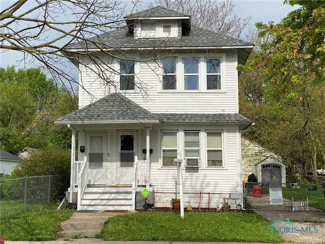 1537 Carlyle, Toledo, OH 43605 (MLS #6049897) :: RE/MAX Masters