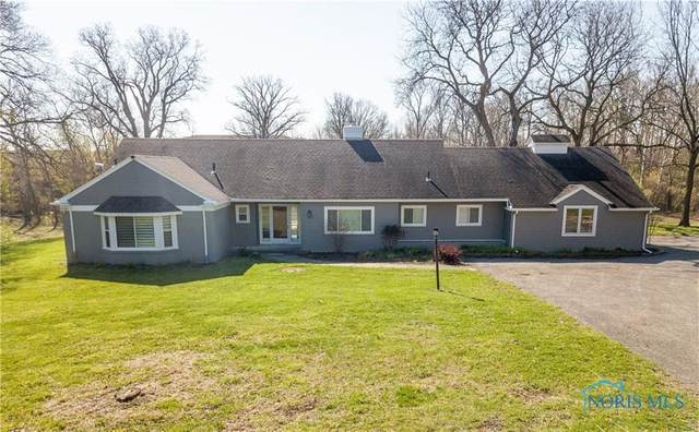 6153 Garden, Maumee, OH 43537 (MLS #6049954) :: RE/MAX Masters