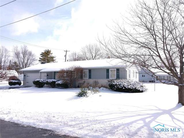 215 Rood, Northwood, OH 43619 (MLS #6050172) :: Key Realty