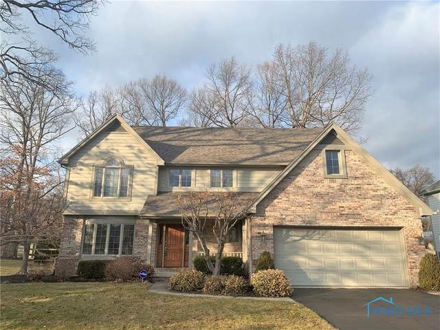 8928 Orchard Lake, Holland, OH 43528 (MLS #6050189) :: The Kinder Team