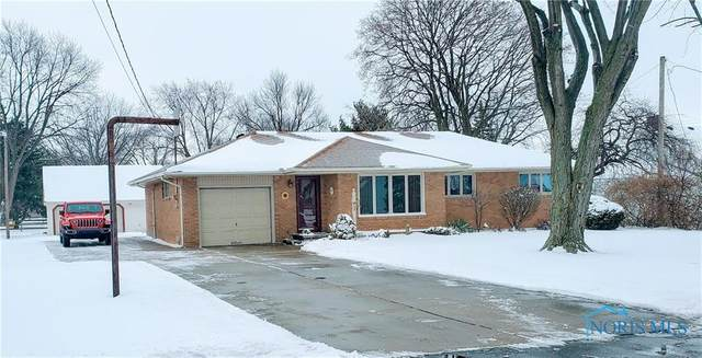 14 N Coy, Oregon, OH 43616 (MLS #6050191) :: The Home2Home Team