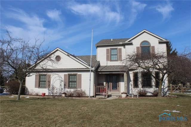 7440 Woodshire, Holland, OH 43528 (MLS #6050508) :: RE/MAX Masters