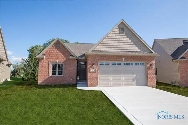 5431 Country Ridge, Sylvania, OH 43560 (MLS #6050557) :: Key Realty