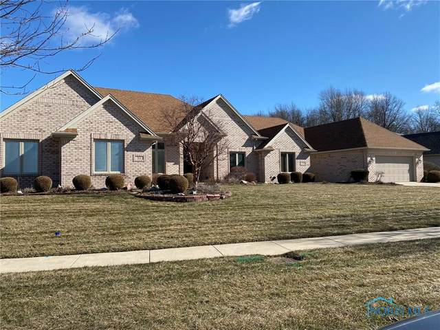 971 Deer Ridge, Bowling Green, OH 43402 (MLS #6050692) :: RE/MAX Masters