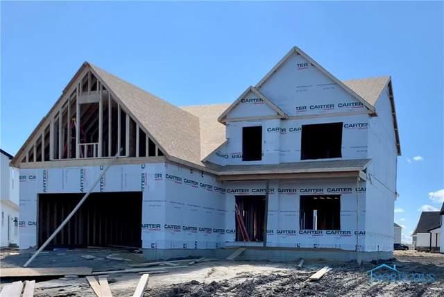 1583 Blackhawk, Waterville, OH 43566 (MLS #6050741) :: Key Realty