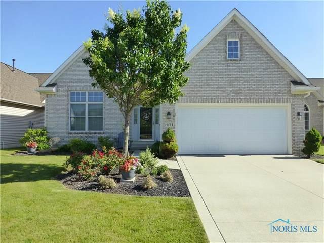 9634 Schooner, Sylvania, OH 43560 (MLS #6050829) :: Key Realty