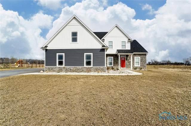 6300 Glen Gary Woods, Waterville, OH 43566 (MLS #6050850) :: Key Realty