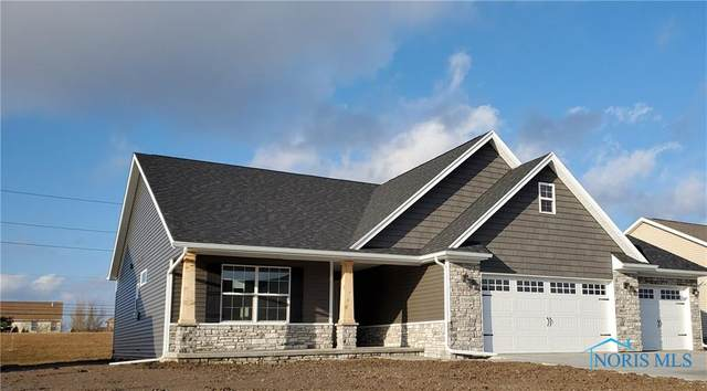 15050 E Sunset Maple Lot 81, Perrysburg, OH 43551 (MLS #6050964) :: Key Realty