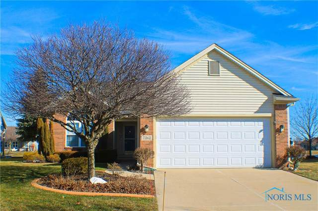 7262 Clipper, Maumee, OH 43537 (MLS #6051054) :: RE/MAX Masters