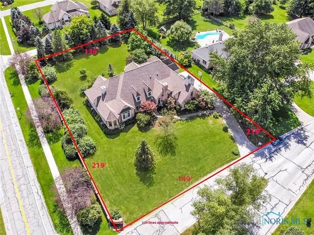 11013 Birch Pointe, Whitehouse, OH 43571 (MLS #6051106) :: Key Realty