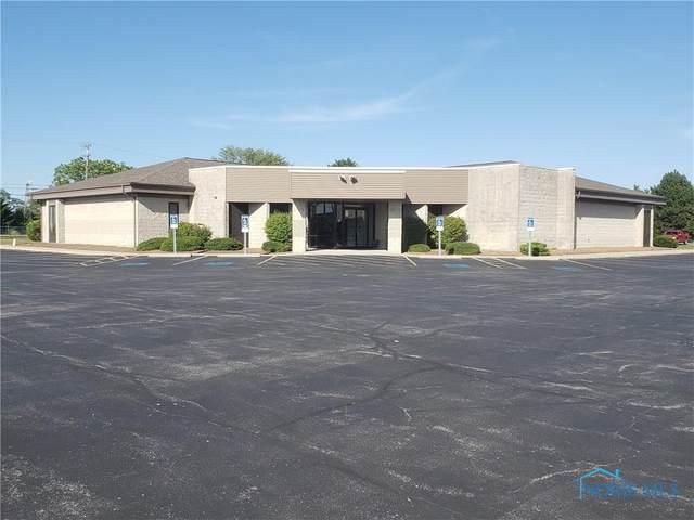 2575 Hayes, Fremont, OH 43420 (MLS #6051117) :: Key Realty