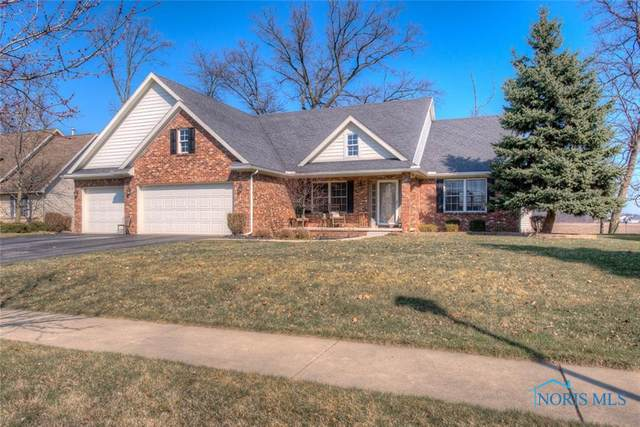 2827 Long View, Maumee, OH 43537 (MLS #6051255) :: Key Realty