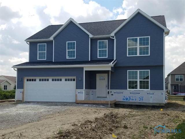 26327 Summer Trace, Perrysburg, OH 43551 (MLS #6051577) :: Key Realty