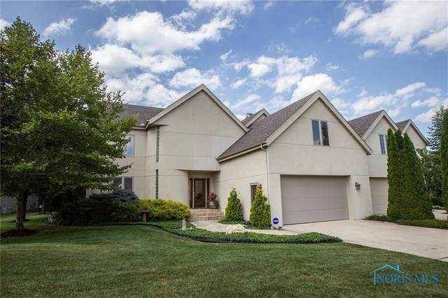 1528 Treetop, Bowling Green, OH 43402 (MLS #6051792) :: The Kinder Team
