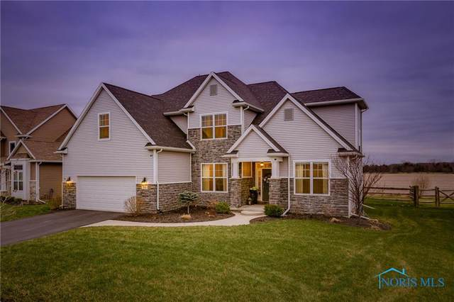 2950 Woods Edge, Perrysburg, OH 43551 (MLS #6051898) :: Key Realty