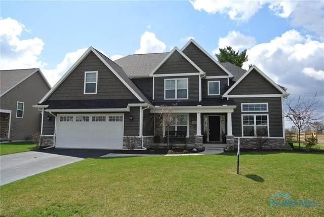 102 Howald Farm, Perrysburg, OH 43551 (MLS #6052074) :: RE/MAX Masters