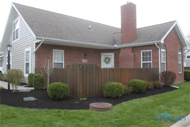 7776 Timbers Edge 16-777, Waterville, OH 43566 (MLS #6052912) :: The Kinder Team