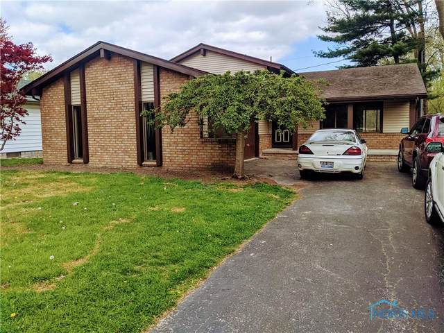 2259 Maryann, Toledo, OH 43614 (MLS #6053059) :: Key Realty