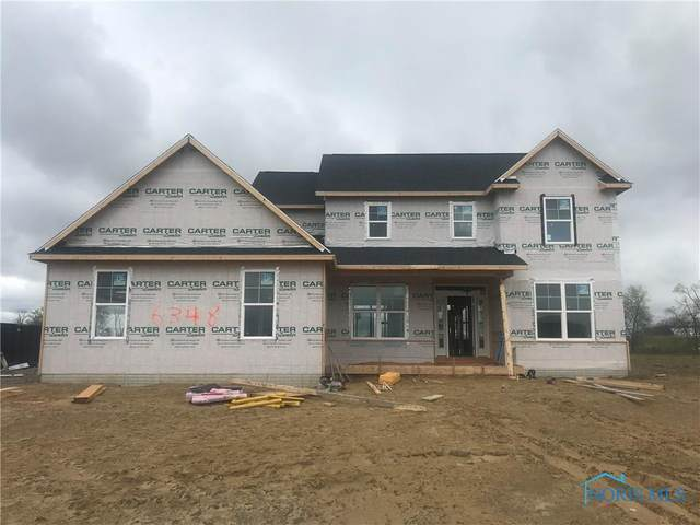 6348 Glen Gary Woods, Waterville, OH 43566 (MLS #6053147) :: CCR, Realtors
