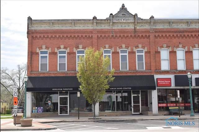 103 W Main, Woodville, OH 43469 (MLS #6053442) :: Key Realty