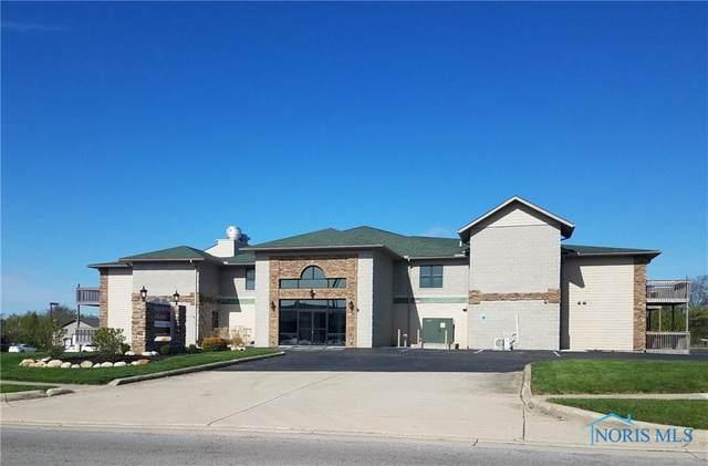 1800 Manor Hill, Findlay, OH 45840 (MLS #6053528) :: CCR, Realtors