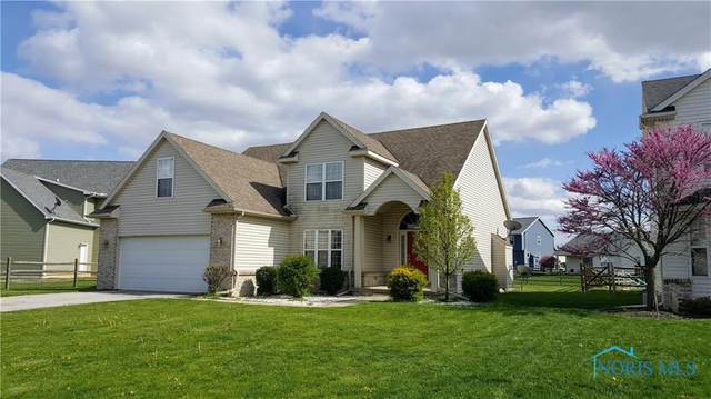 12221 Jefferson, Perrysburg, OH 43551 (MLS #6053654) :: Key Realty