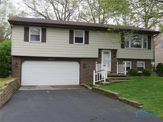 6615 Oakbrook, Whitehouse, OH 43571 (MLS #6053685) :: The Kinder Team